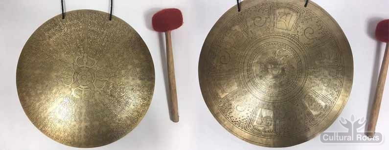 Nepalese Gong CulturalRoots