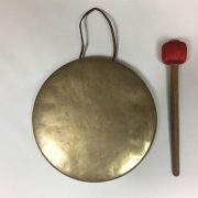 "Cultural-Roots-13""-Used-Indian-Gong-1KG_2"