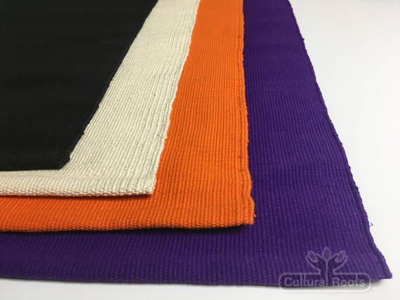 how to clean natural rubber yoga mat